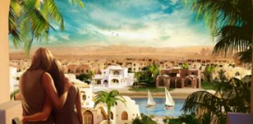 Saletours Egypt